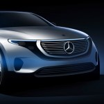 Der neue Mercedes-Benz EQC: Der Mercedes-Benz unter den ElektrofahrzeugenThe new Mercedes-Benz EQC: The Mercedes-Benz among electric vehicles