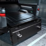 K.-Rivian-R1T_Tailgate_180_Open_Steps_Out