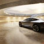 Embargoed until 14 Jan 2019 at 1040am EST – Nissan IMs Concept – Exterior Photo 10