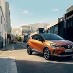 2019 - Nouveau Renault CAPTUR