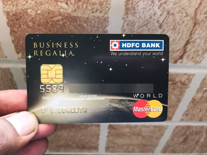 Would an HDFC forex card be a better option over international debit cards? - Quora
