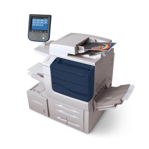 Printers Leicester CardFusion