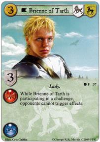 """""""Brienne"""