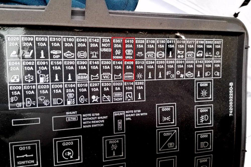 medium resolution of sterling acterra wiring diagram sterling get free image 2016 mack fuse box diagram mack truck ch613