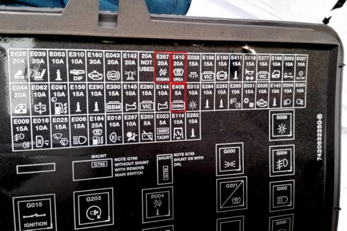 small resolution of sterling acterra wiring diagram sterling get free image 2016 mack fuse box diagram mack truck ch613