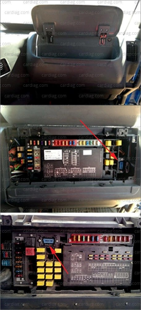 4 Wire Trailer Connector Diagram On Truck Adblue Emulator V4 Nox Installation Manual For Iveco