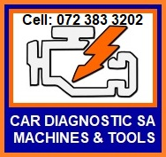 CAR DIAGNOSTIC SA