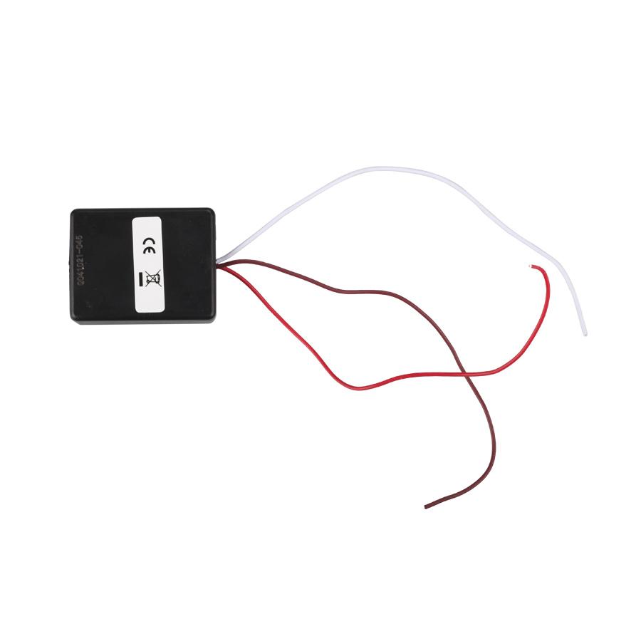 Seat occupation detector sensor emulator for all Benz W220