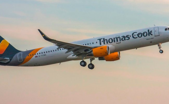 Thomas Cook Airlines Adds 15 000 Seats From Cardiff
