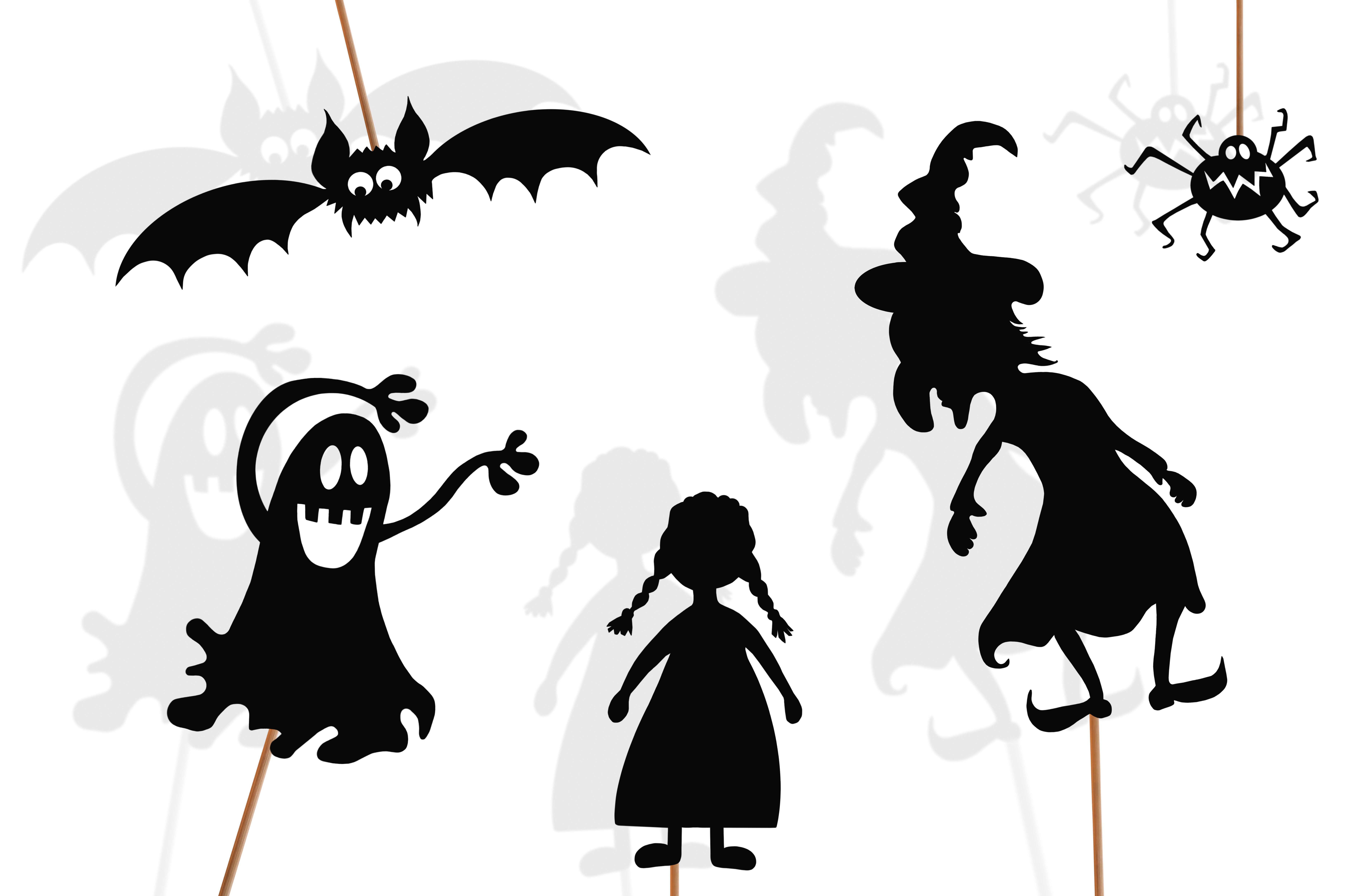 Trick Or Treat A Problem Of Identity