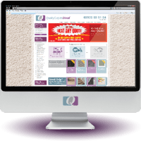 Quality Carpets Direct  Cardiff Home - Quality Carpets ...