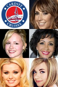 Which celebrity name?
