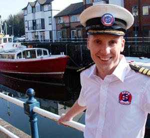 Contact Cardiff Cruises