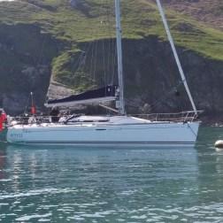 Coastal Skipper Yachtmaster Prep.