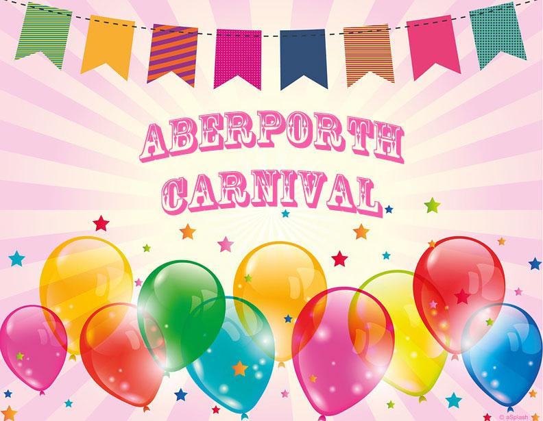 Aberporth Carnival ©aSplash