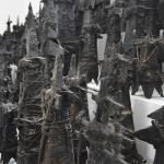 Jonathan Anderson pylon totems