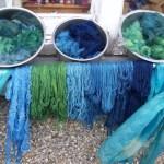 Natural Dyeing Workshop