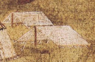The Capitulation of Colle di Val d'Elsa by Pietro di Francesco Orioli, 1479