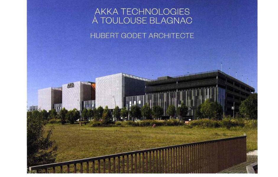 ARCHIFORM AKKA TECHNOLOGIES Cardinal Promotion