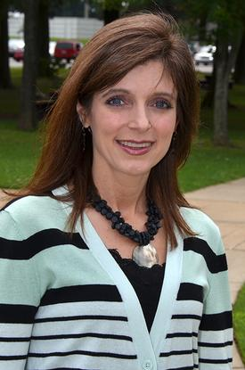 Sharon Grissom