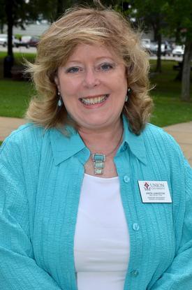 Anita Langston