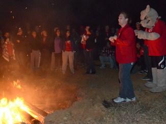sac bonfire