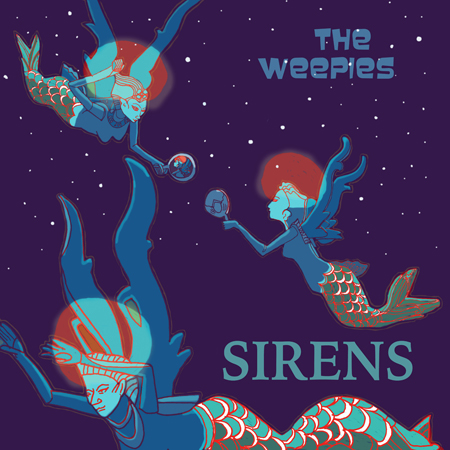 The Weepes | Nettwerk Records