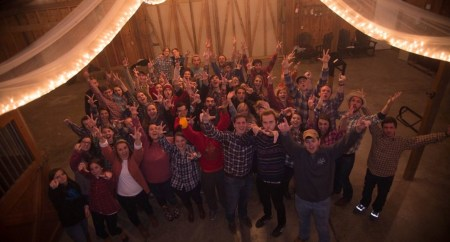 Jackson Young Life welcomes new leaders in the fall.
