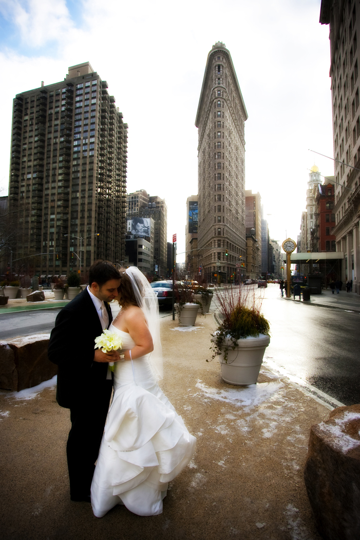 What to See While Choosing a New York Wedding Photographer  Cardinal Bridal
