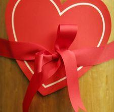 Valentine 39 S Inspired Wedding Invitations
