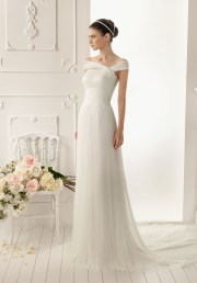 and find wedding dress
