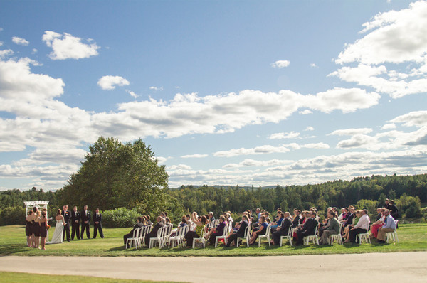 Choose New Hampshire As Your Wedding Destination For Its
