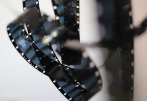 We can scan all types of 16 mm film.