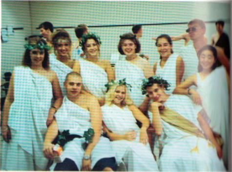 #TBT – Throwback to the DCC Class of 2001