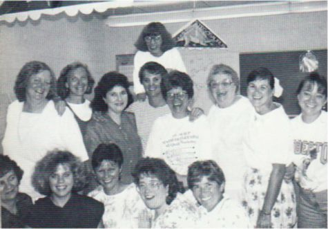 #TBT Throwback to Some of the Teachers from 1994
