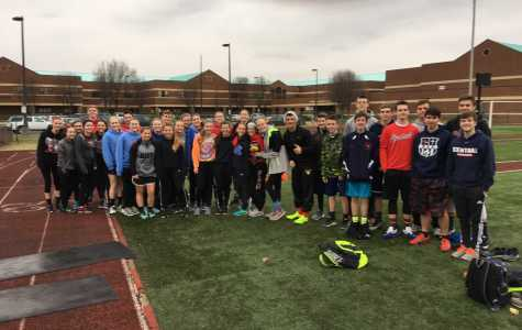 DCC Track and Field Set for More Success