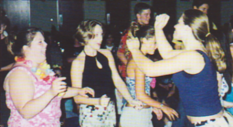 #TBT Throwback to DCC 2003 – Let's Dance