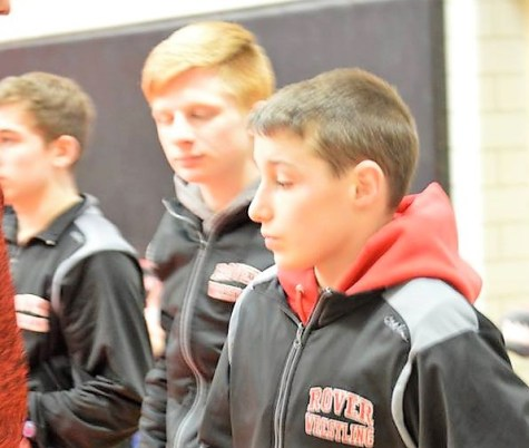DCC's Morrelli Wrestles with Brockway Rovers and Hopes for a Chance at PIAA Title