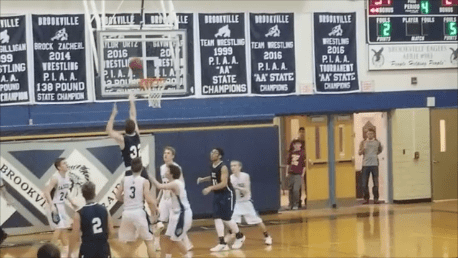 DCC's Miknis Reaches 1,000 Point Benchmark
