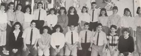 #TBT Throwback to Student Council of 1988
