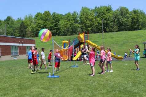 DCC Elementary School Picnic – Bring on the Fun!  Photo Gallery
