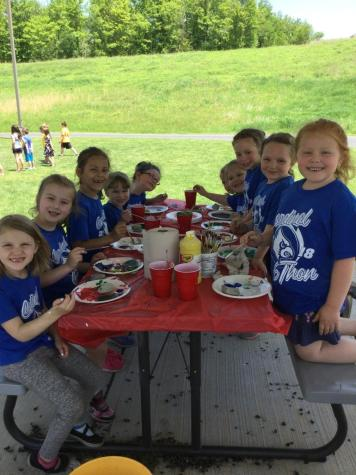 DCC Elementary School Picnic – More Pictures