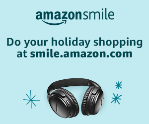 DCC Asks Shoppers to use AmazonSmile