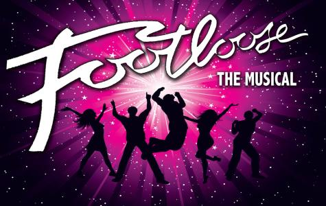 Footloose Try Outs This Week!
