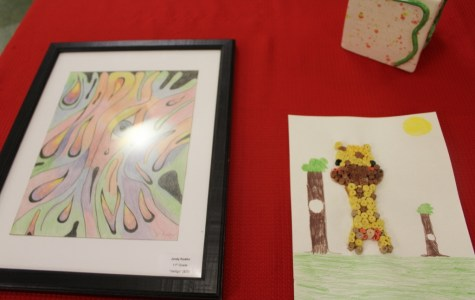 Festival of the Arts Showcases DCC Student Talent on Sunday, May 19