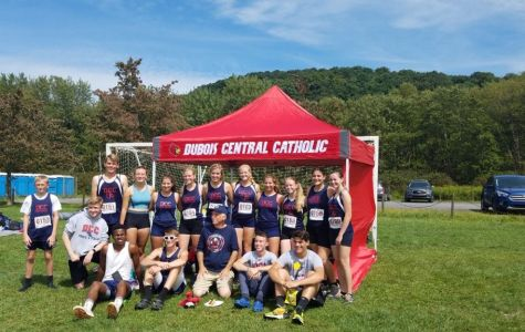 Cardinal Cross Country Records Fall at Loch Haven