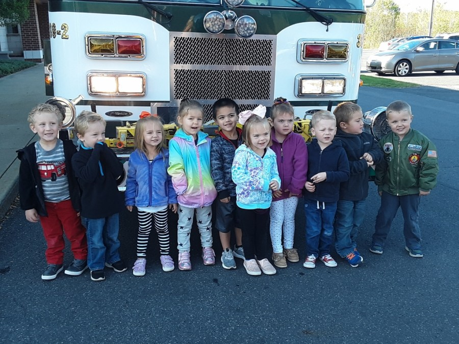 More Firetruck Pictures!!!