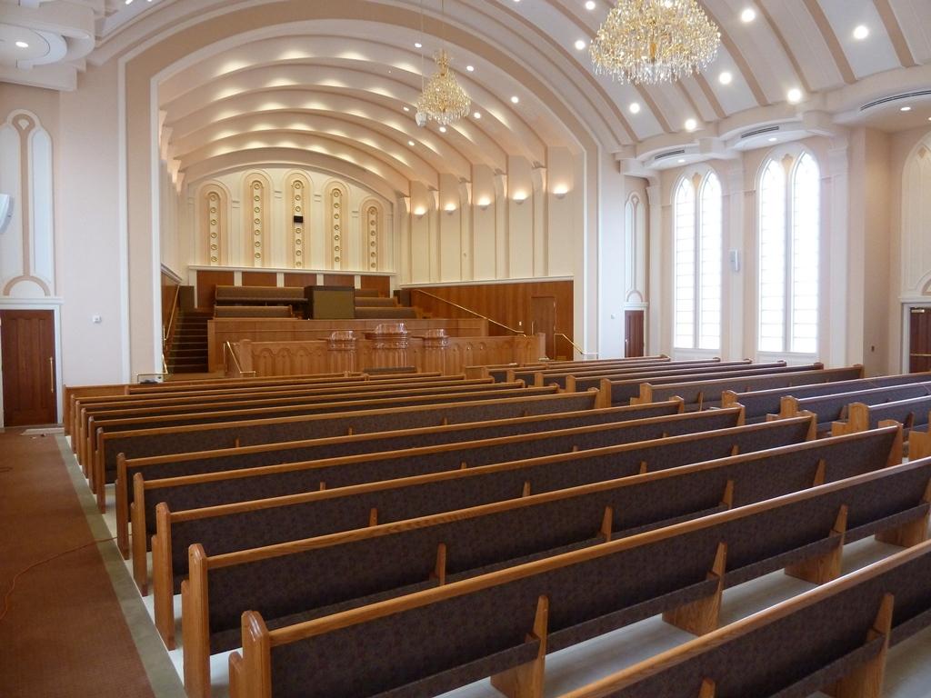 Br Interior Designs