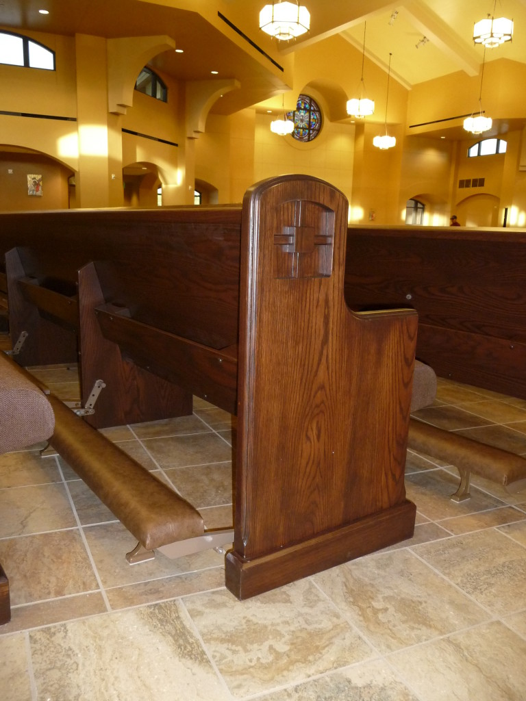 St Mark Catholic Church  Oro Valley Tucson