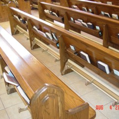 Church Chairs With Kneelers Potty For Seniors Pew Kneeler Gallery  Cardinal Furniture Official